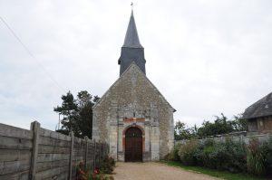 Gîte de Chrétienville