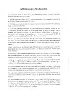 Article Michel LEMAIRE, gare Harcourt La Neuville du Bosc