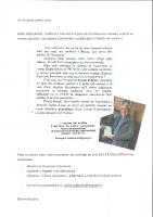 Artilce Michel LEMAIRE, livre Gilles MALGRAIN