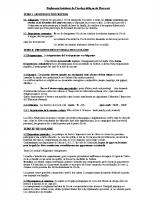 Règlement intérieur EE Harcourt au 02-11-2020